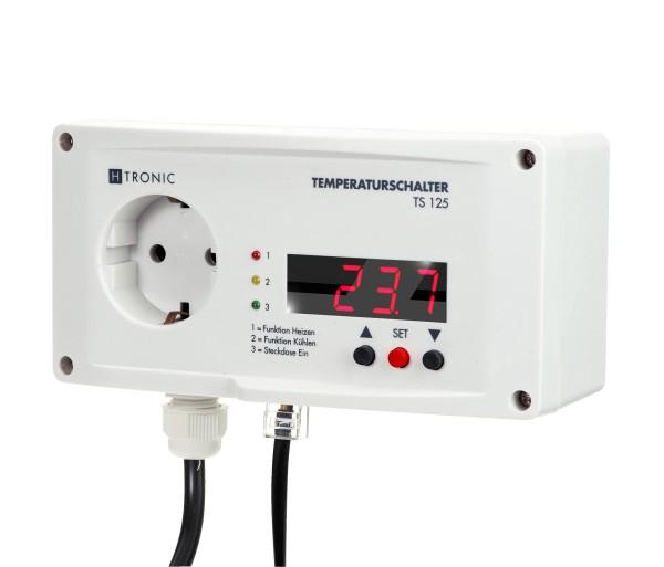 Temperaturschalter TS125