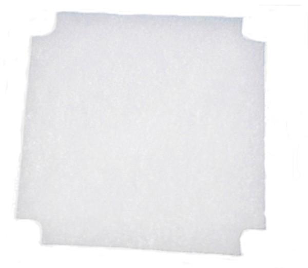 Grobstaub-Filtermatte für Filter-Kits 120x120mm