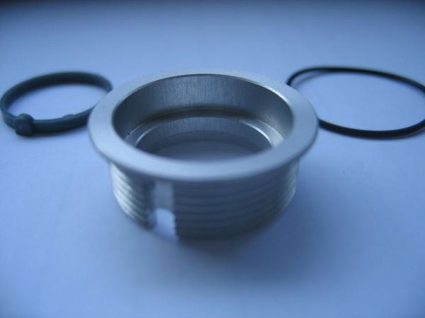 Adapterset f. TE-Not-Halt 16,2 auf22,5mm