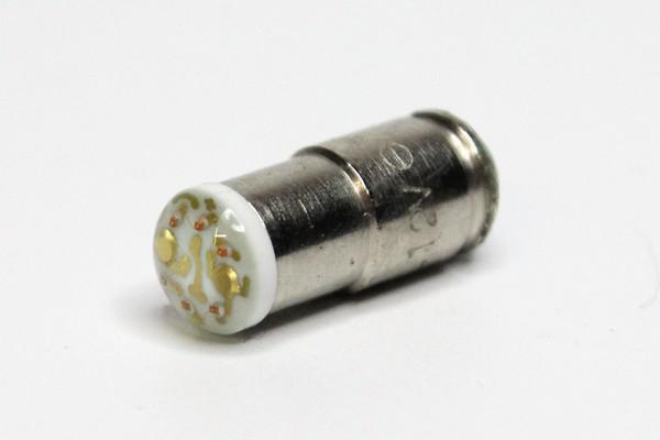 LED 48V grün Fassung MG T1¾