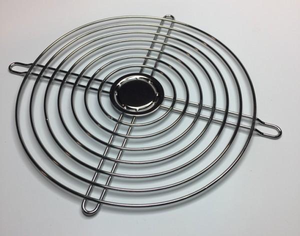 Metall-Schutzgitter für Lüfter, Ø = 150/162mm