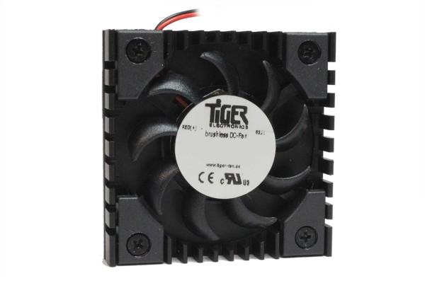 Chip Cooler 12V DC 45x45x8mm 6200 U/min