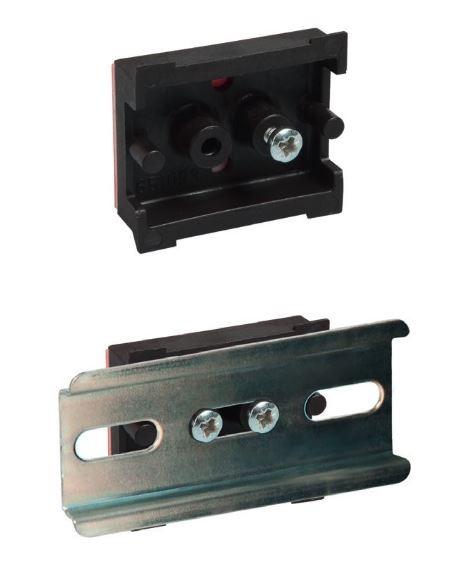 TIGOFIX selbstklebende Halterung f. Kleingeräte / 35mm