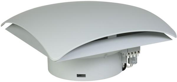 Dach-Filterlüfter RFP 018, 230V AC, 50Hz, 500/650m³/h, 64W, 67dB(A)