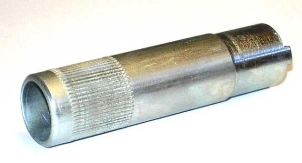 Metall-Rohrschlüssel für Mutter M16x1