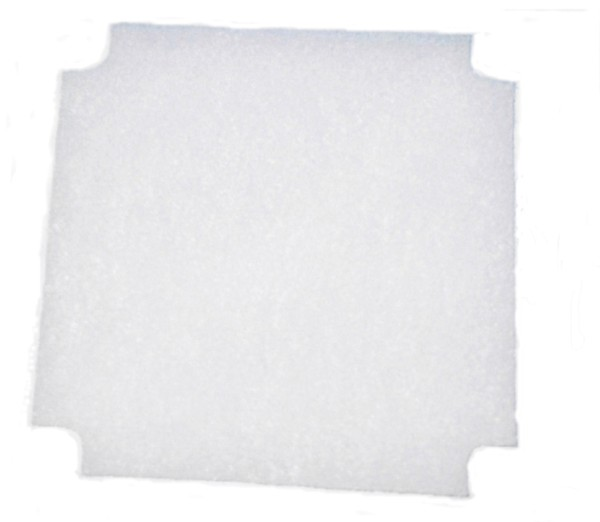 Grobstaub-Filtermatte für Lüfter Filter-Kits 30x30mm