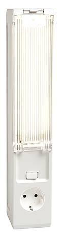 Kompakt-Leuchte Serie KL 025  AC 230 V/50 Hz (Großbritannien/Irland (4)