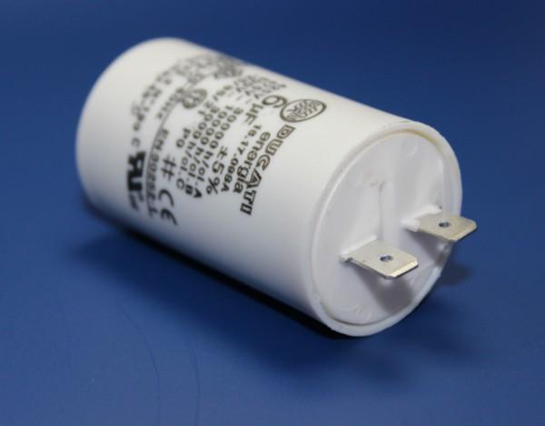 Betriebskondensator 6µF UL-CSA Capacitor 400V AC