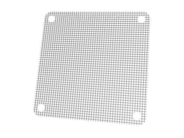 Insektenschutzgitter, für 40mm Lüfter, D4x4mm