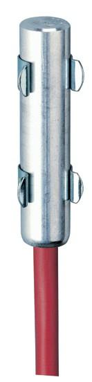 Klein-Halbleiter-Heizgerät Serie RCE 016 - 9W/2.5A/175°C