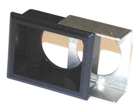 Adapter-Set, 24x30mm, IP40, für Tasten 18x24mm