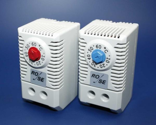 Thermostat Öffner 0-60° C