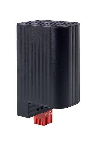 Halbleiter-Heizgerät mit Thermostat CSF 060, 100W, 4,5A, 120°C/25°C/15°C