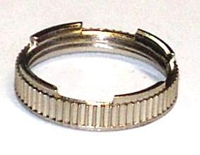 Befestigungsmutter Metall, M16x1mm