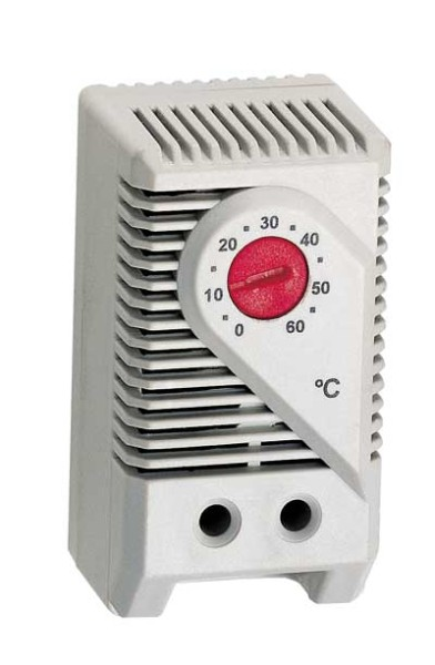 Thermostat KTO (0 bis +60 °C) / Öffner (NC) - UL File No. E164102