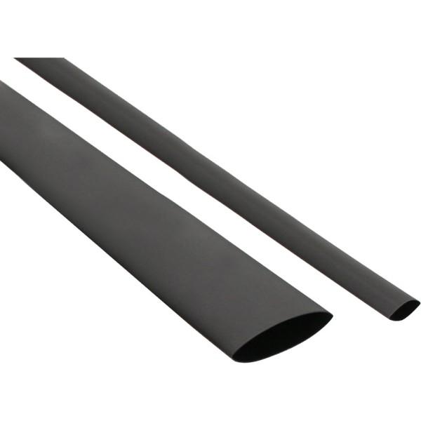 Schrumpfschlauch 200mm lang, 6mm > 3mm, 20 Stück