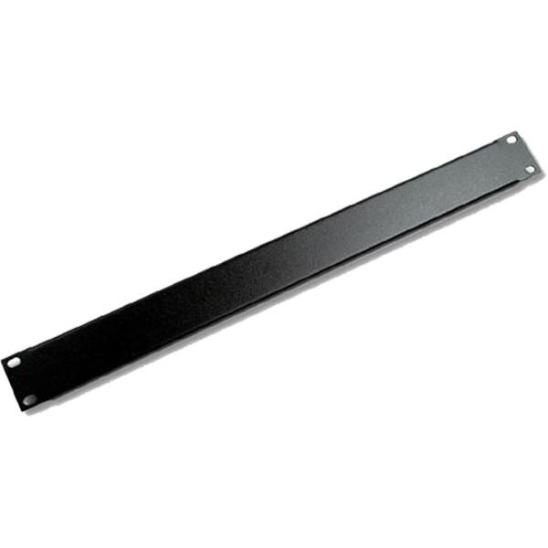 """19"""" Blindplatte, Triton RAB-ZP-X02-A1, 2HE, schwarz"""