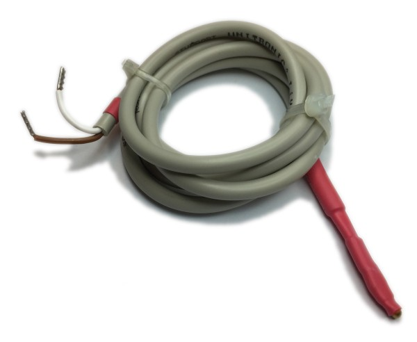NTC-Kabelfühler 10k, -25...+80°C, Länge 1m