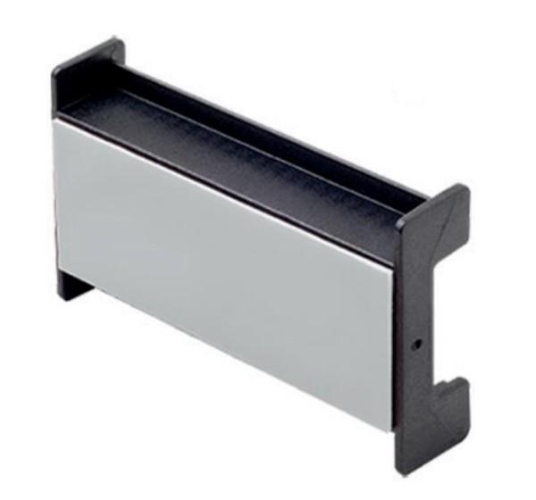 Tigofix Gerätehalterung für Klebebefestigung, 5 Stück - Packung