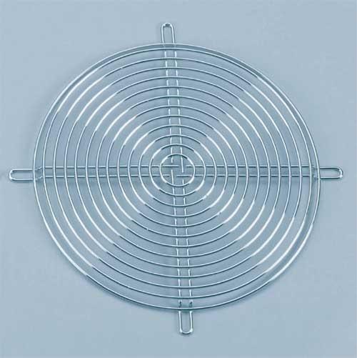 Metall-Schutzgitter für Lüfter, Ø = 240mm
