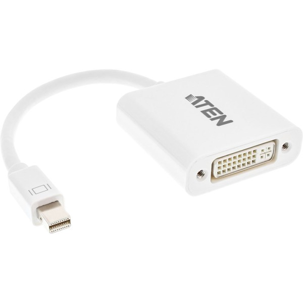 ATEN VC960 Video-Konverter Mini DisplayPort zu DVI
