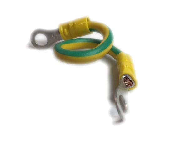 Erdungsleitung Typ DL-GG-600-R4-R4-100 - 6,0mm²