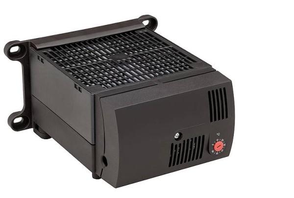 Kompaktes Hochleistungs-Heizgebläse mit Thermostat CR 130