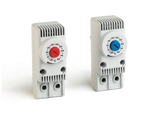"""Thermostat, """"4 in 1 Clip"""", Schließer  - 10 bis + 80° C"""