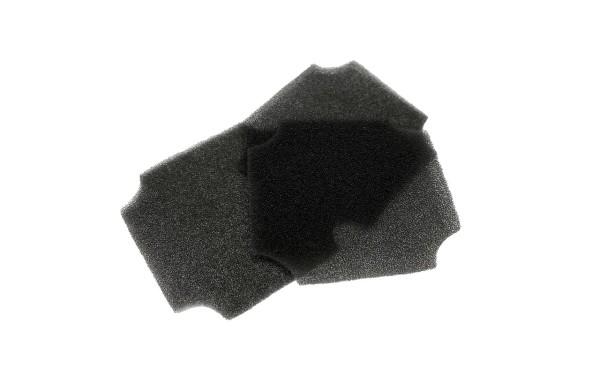 150 Filtermatten 60x60mm 45 PPI für Filterkits