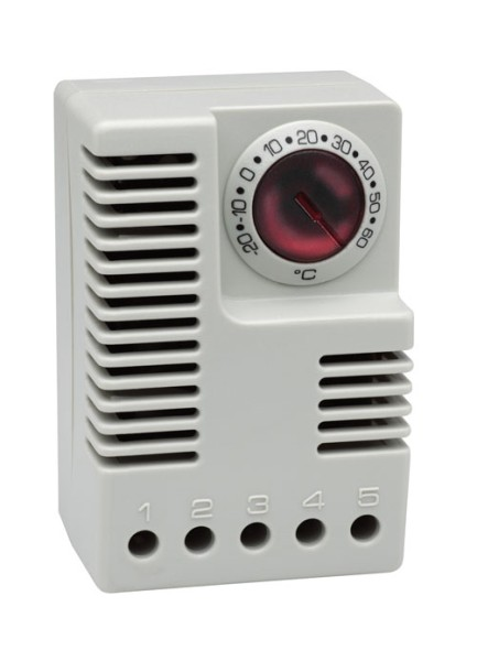 Elektronischer Thermostat ETR 011, -20°C bis +60°C