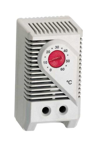 Thermostat KTO (+20 bis +80 °C) / Öffner (NC)