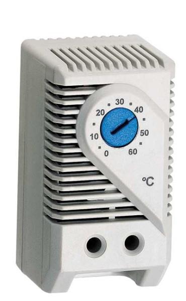 Thermostat KTS (0 bis +60 °C) / Schließer (NO)