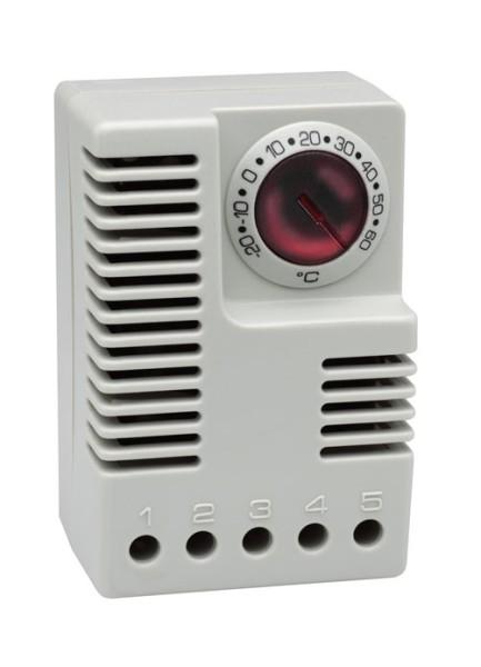 Elektronischer Thermostat ETR 011, -4°F bis +140°F