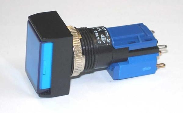 TH25 Schalter, 18x24mm, IP67