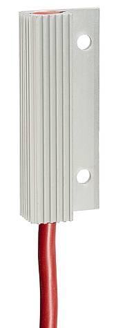 Klein-Halbleiter-Heizgerät Serie RC 016 - 10W/2.5A/155°C