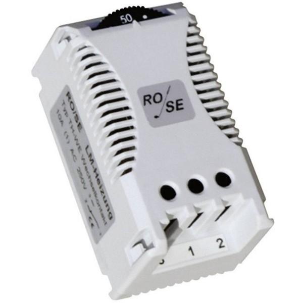 Schaltschrankheizungs Thermostat 1 Wechsler 0 - 60° C TH-WE